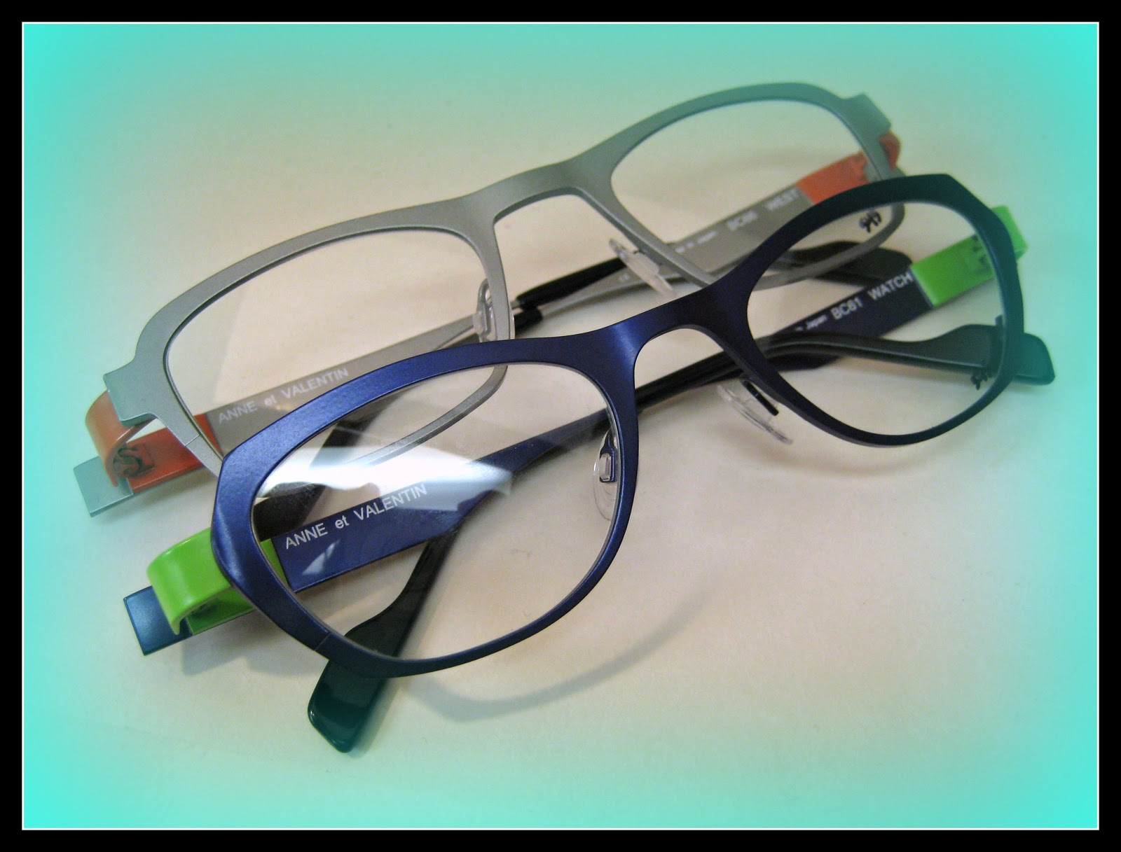 New Anne et Valentin Frames from Silmo!!! | Eye Spy Optical