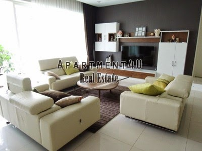 Estella apartment for rent high class furniture $1700