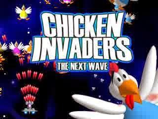 Chicken Invanders