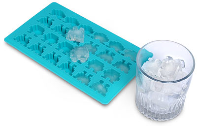 Brain Ice Cube Tray5