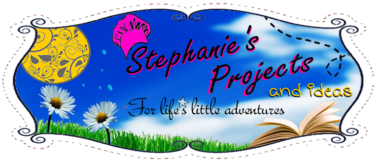 Stephanie&#39;s Projects