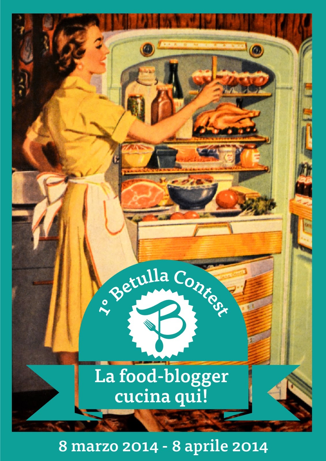 la food-blogger cucina qui