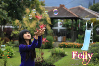Love is You ( Cherry Belle ) + Cherry Belle Profiles Felly+CherryBelle