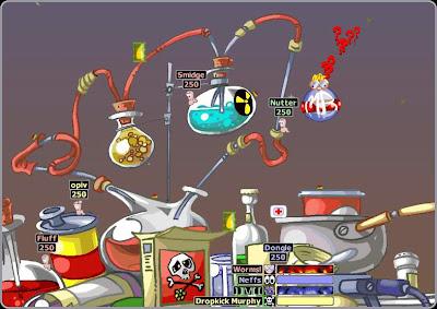 aminkom.blogspot.com - Free Download Games Worms Armageddon