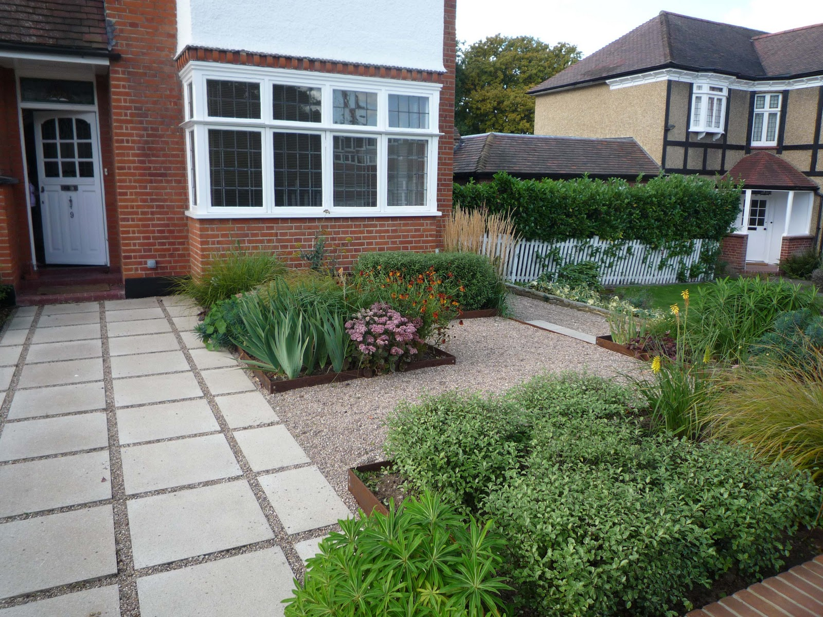 Fenton Roberts Garden Design: See our new Houzz pages
