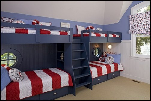 Kids Bedroom Ideas For Sharing decorating theme bedrooms - maries manor: shared bedrooms ideas