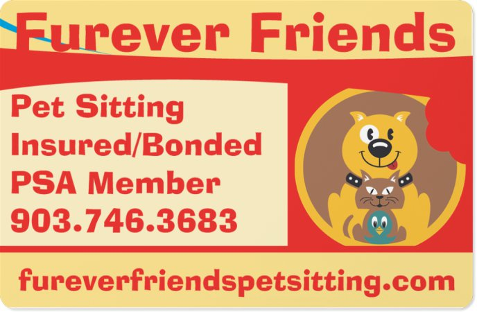 Furever Friends Pet Sitting