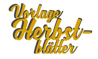 http://titatoni.de/Vorlage_Blaetter.pdfVorlage für selbstgemachte Blätterdeko zum Ausdrucken