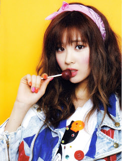 SNSD Seohyun I Got A Boy Individual Photos 2