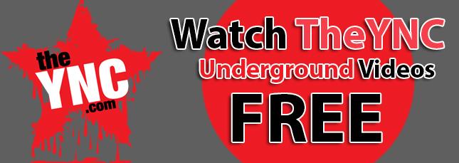theync underground free