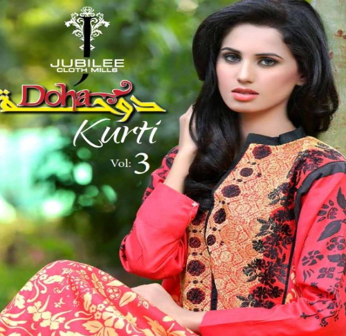 Jubilee Fall Winter Dress Collection