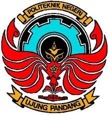 Logo Politeknik Negeri Ujung pandang, Makassar