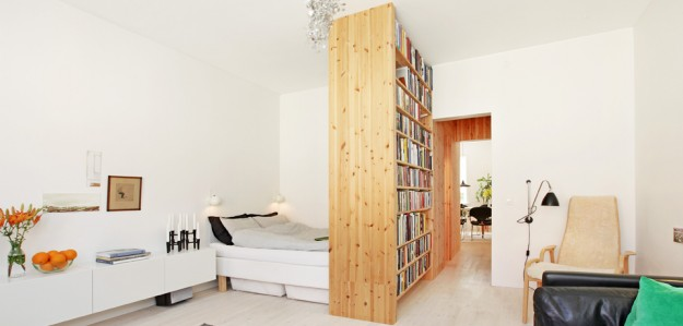 Compact Living. Photo: CaseStudio