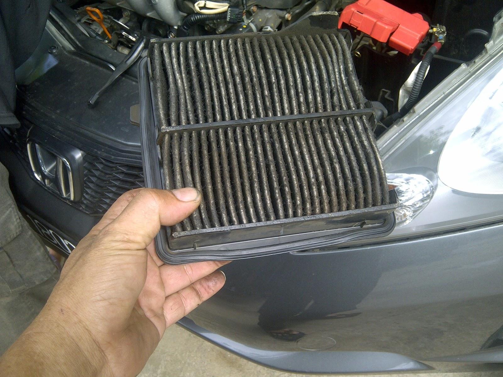 Honda Jazz Matic Service Jazz RS Ga Ada Tenaga Dan Overheat