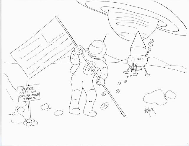 space, cartoon, airline, aviation, avgeek, funny, humor