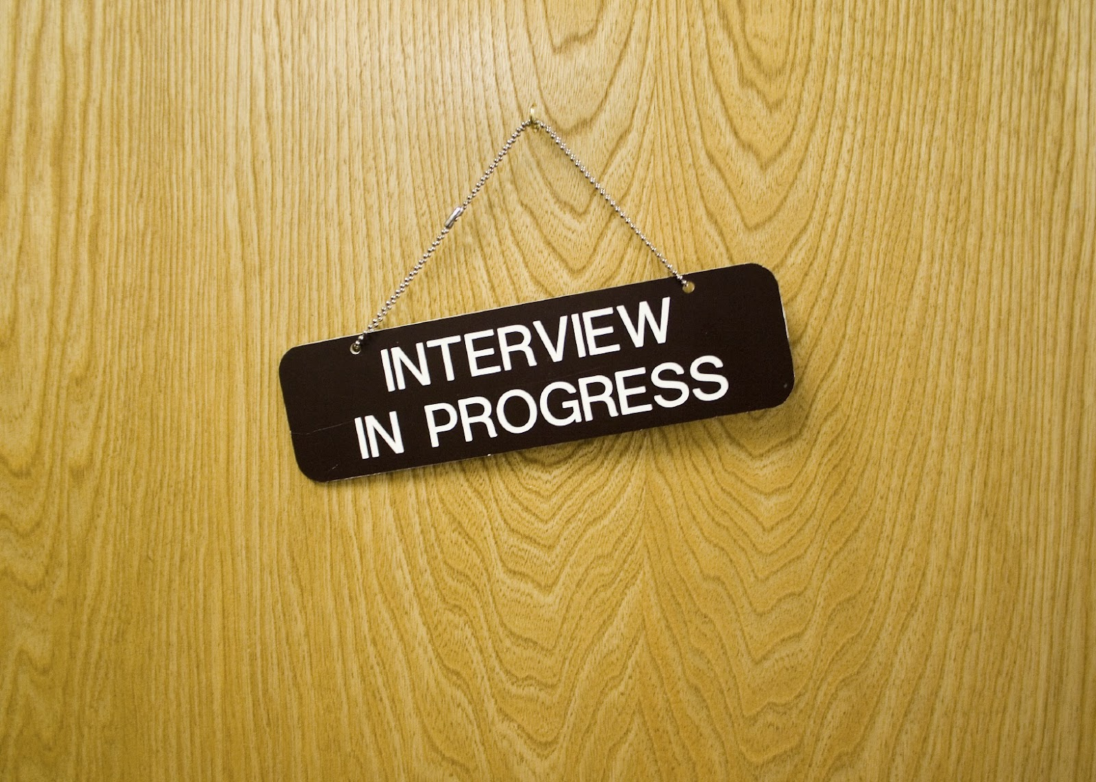 how to prepare for med school interview