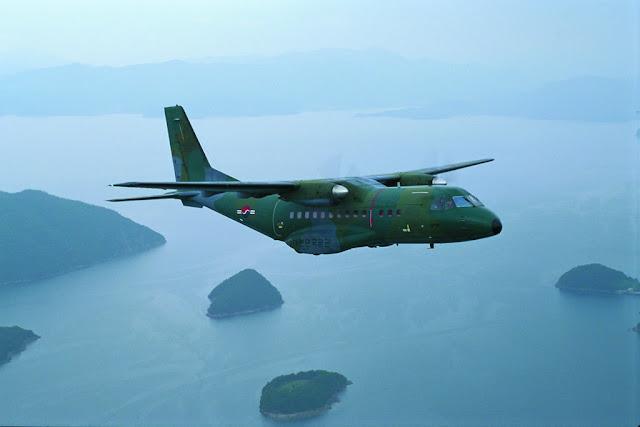Kisah Haru dan Bangga Mengenai Pesawat CN-235 Buatan Indonesia