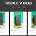 NEEDLE  WORKS