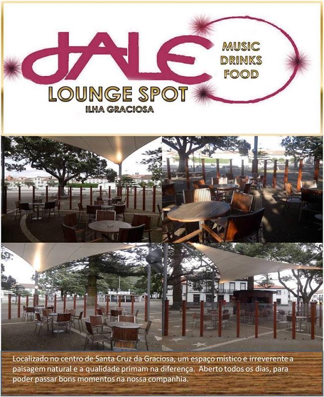 Snack Bar Jale, agora também com esplanada na Praça Fontes Pereira de Melo
