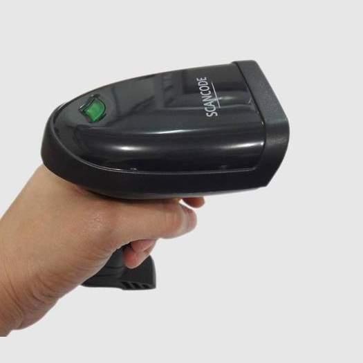 Scancode DataScan Scanner Barcode