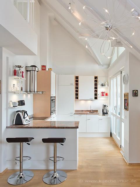 Frontentausch ist eine kostengünstige Lösung Ihrer Küche ein neues Gesicht zu geben