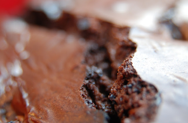 fudge chocolate toffee brownies