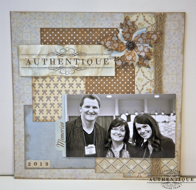 Create Your Own 8x8 Scrapbook Album