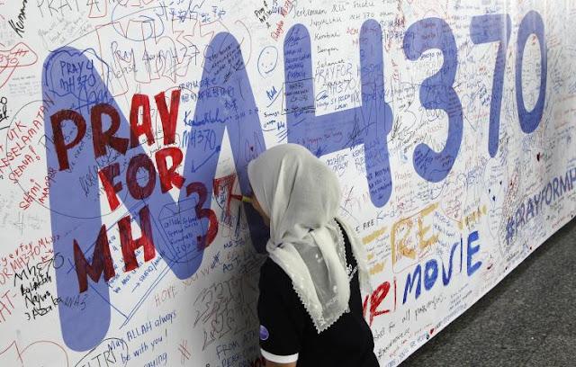 Peça encontrada não é porta do avião MH370 da Malaysia Airlines