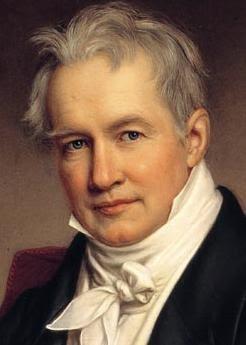 Alexander von Humboldt Zitate