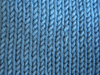 Oh You Crafty Gal: Learn How to Knit Part 1: Cast on, Knit, Purl and Garter S...
