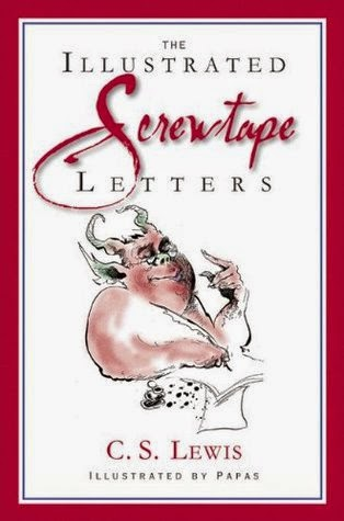 https://www.goodreads.com/book/show/6658809-the-screwtape-letters