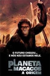 Assistir - Planeta dos Macacos: A Origem – Dublado Online
