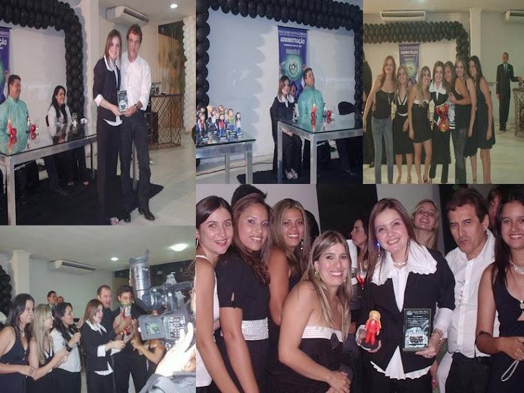 2007.2 - Madrinha da Turma -