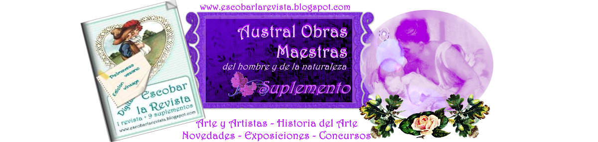 Austral Obras Maestras©