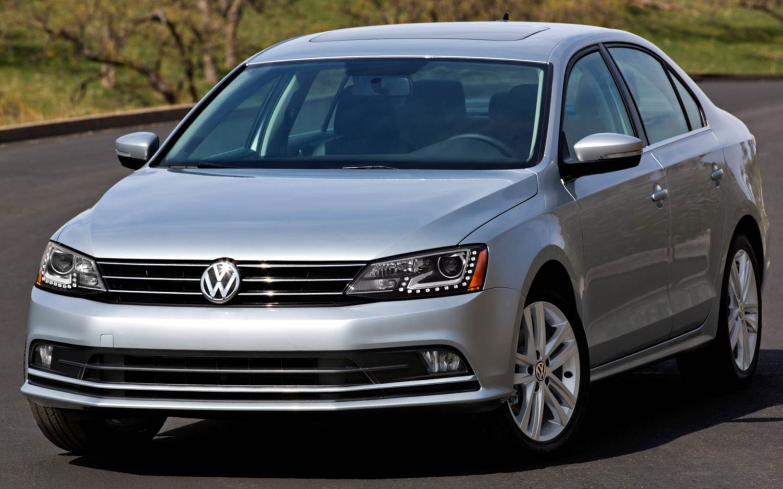 Novo Volkswagen Jetta 2015