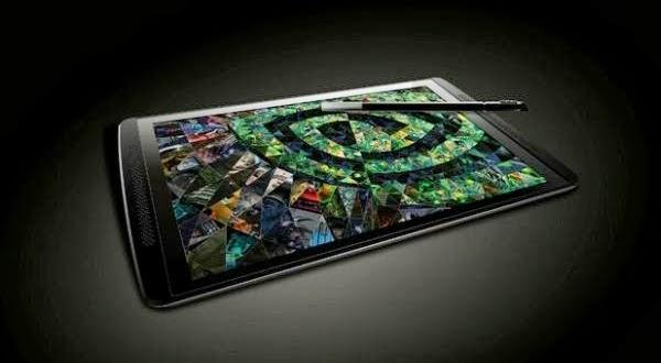 Nvidia Siap Luncurkan Tegra Note Pada 2014