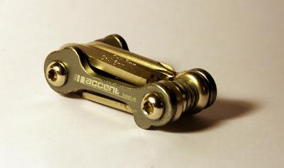 Klucz rowerowy Accent AC-8