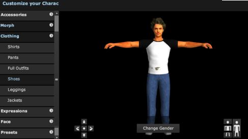 Mi mundo mi blog el avatar for Programa para crear habitaciones 3d