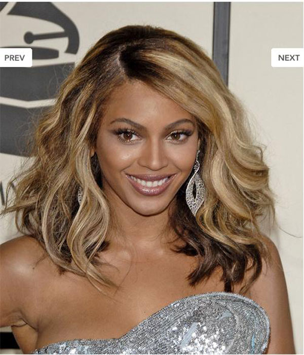 Beyonce Knowles Hairstyle Beyonce Knowles Hairstyle Beyonce Knowles