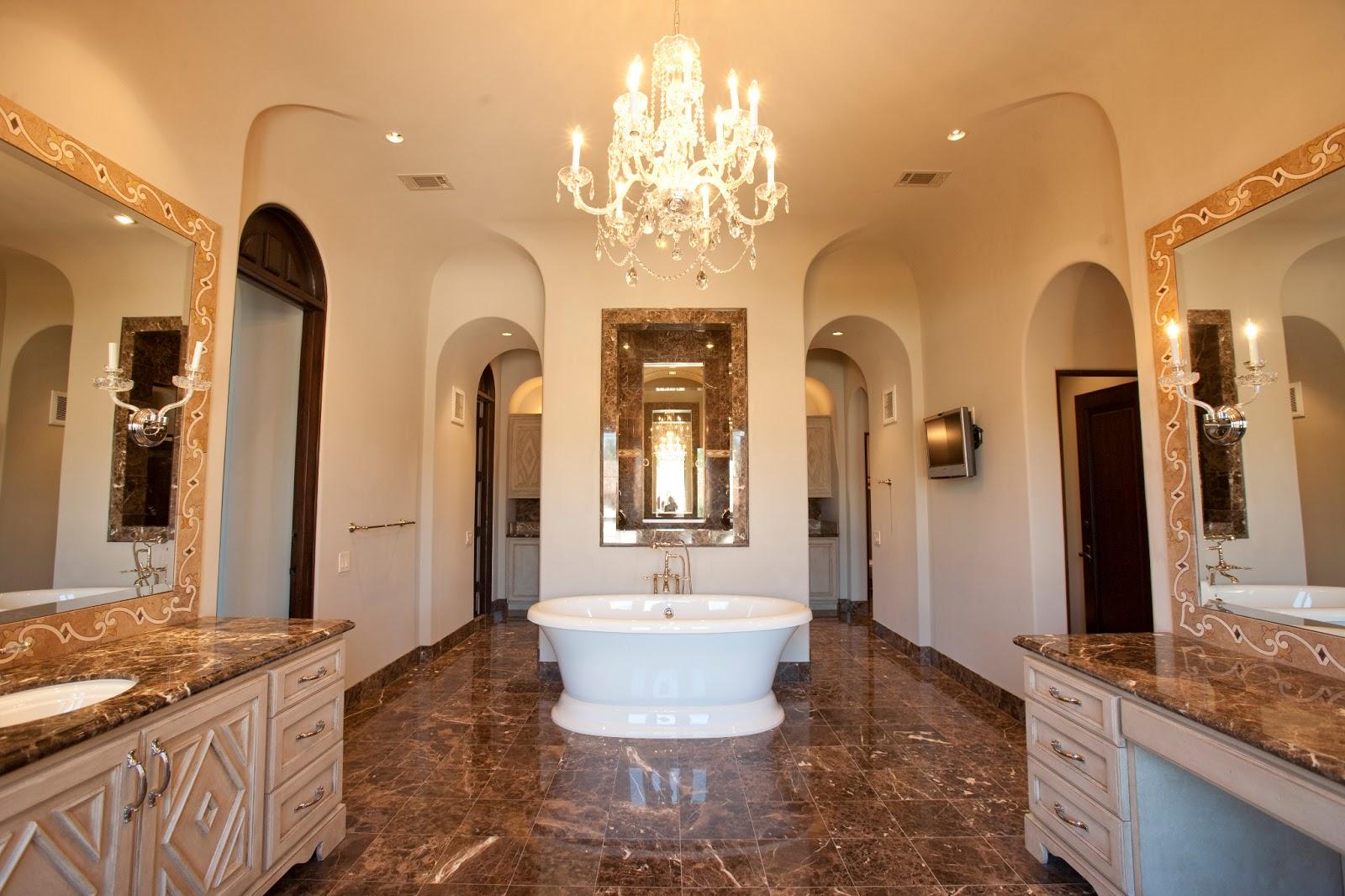 Willowbrook Park Chatsworth Bathroom