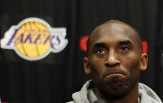 Kobe Bryant, Mike Brown, Los Angeles Lakers, Boston Celtics, Celtics News, State of the Celtics