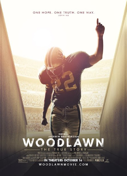 Poster Of Woodlawn 2015 720p BRRip English Full Movie