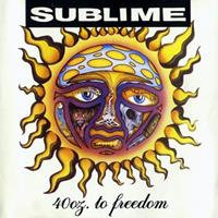 [1992] - 40oz. To Freedom