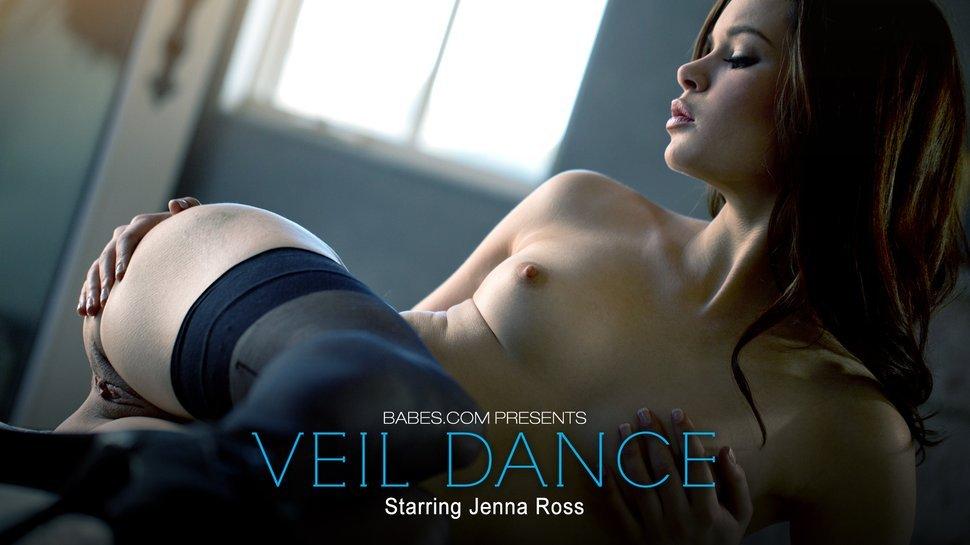 Jenna_Ross_Veil_Dance Mcbet 2013-08-22 Jenna Ross - Veil Dance 08310