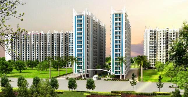 Projects of Raj-Nagar-Extension