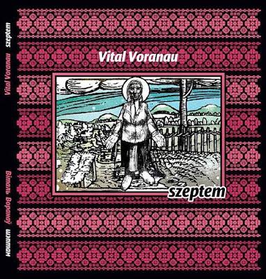 """""""Szeptem"""" – Vital Voranau"""