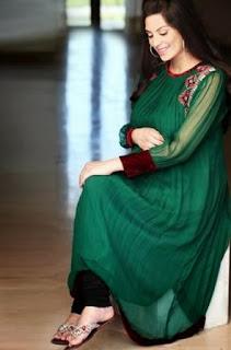 best pakistani dresses