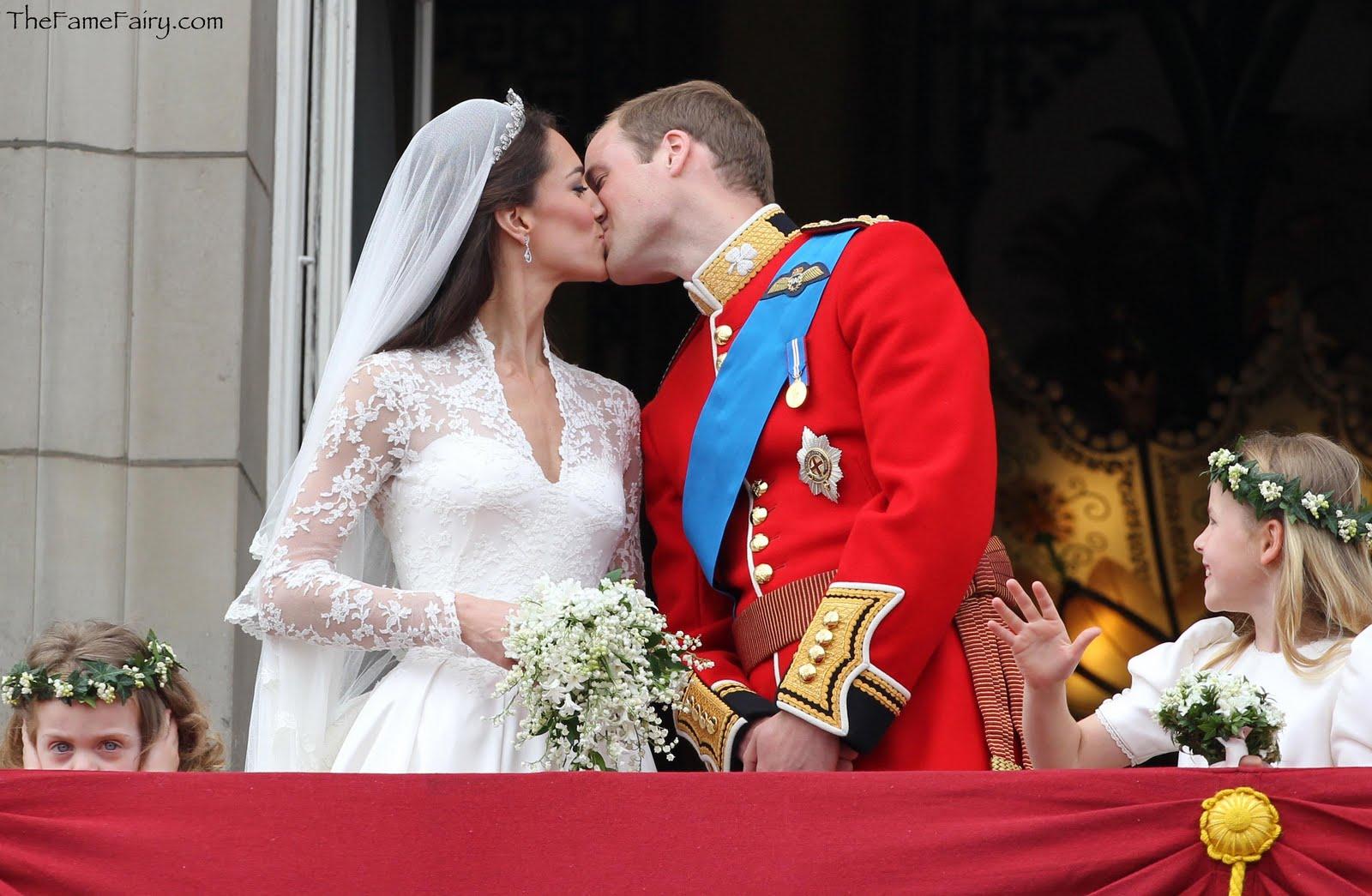 Свадьба принца уильяма и кейт миддлтон 19 фотография