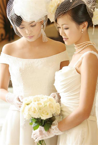 Beach Wedding Makeup Asian : Best Wedding: An Asian Wedding Theme
