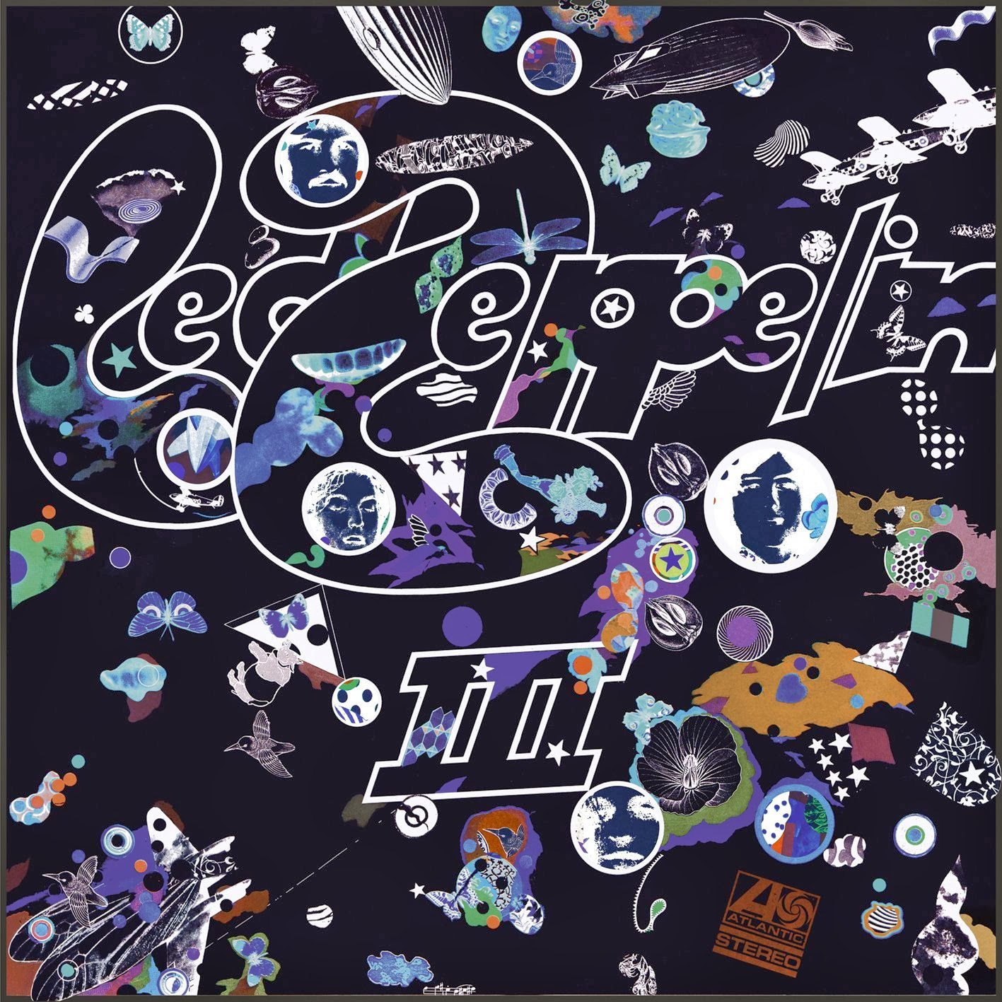 Albums: ROCKERPARIS: LED ZEPPELIN To Reissue First Three Albums